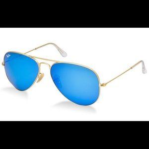 Ray Ban 3025 Sunglasses